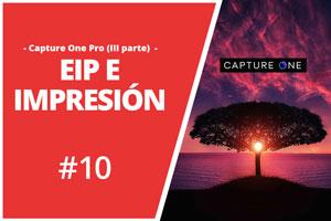 EIP e impresión