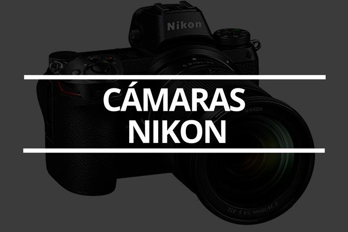 Qué cámara Nikon comprar