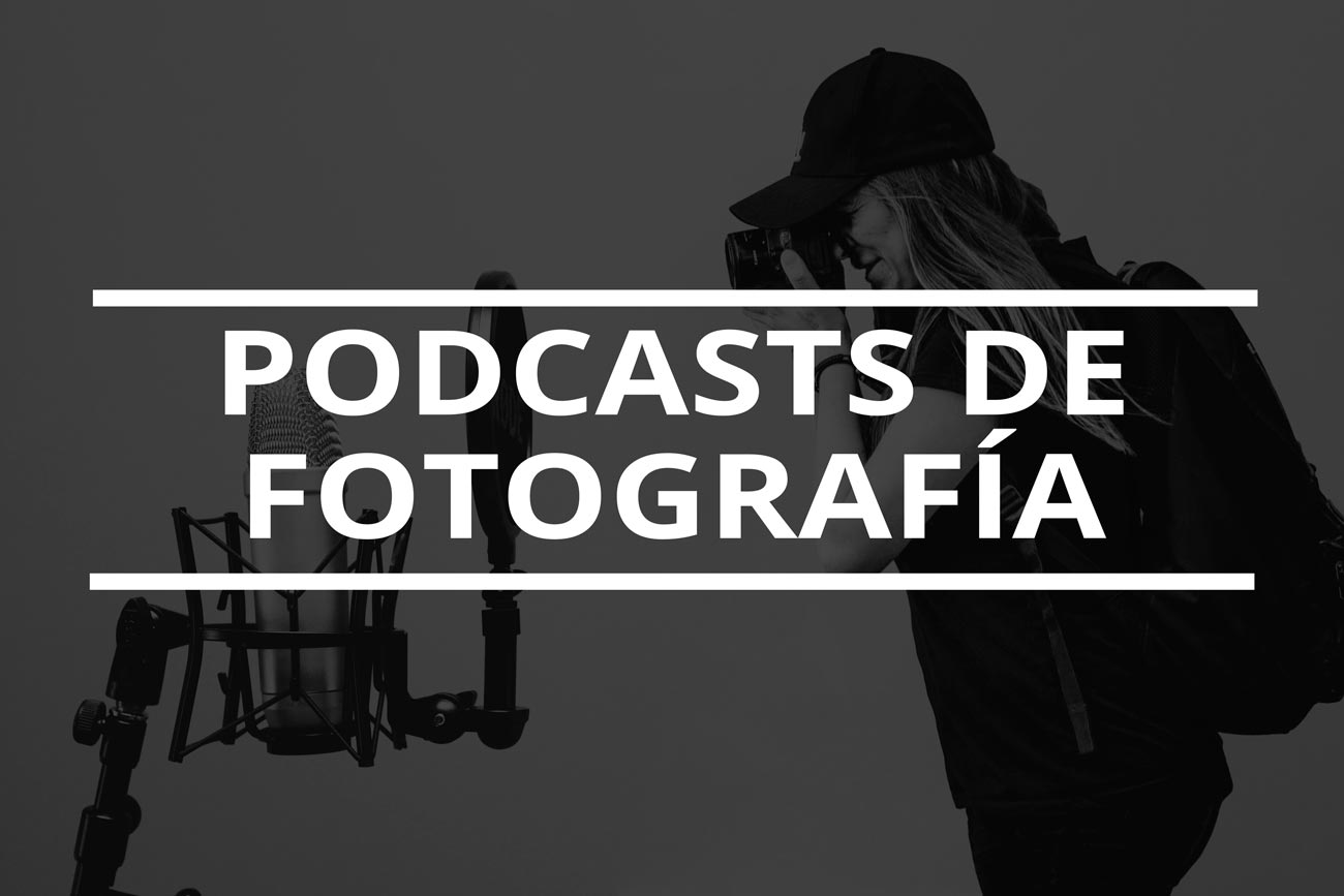 Podcast de fotografia