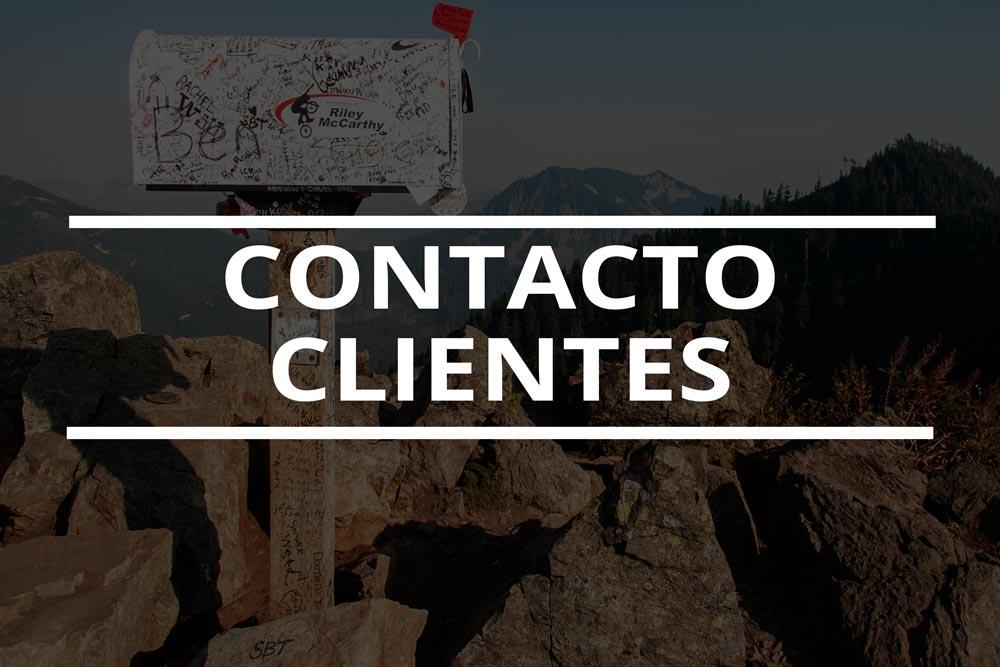 Como contactar con tus clientes