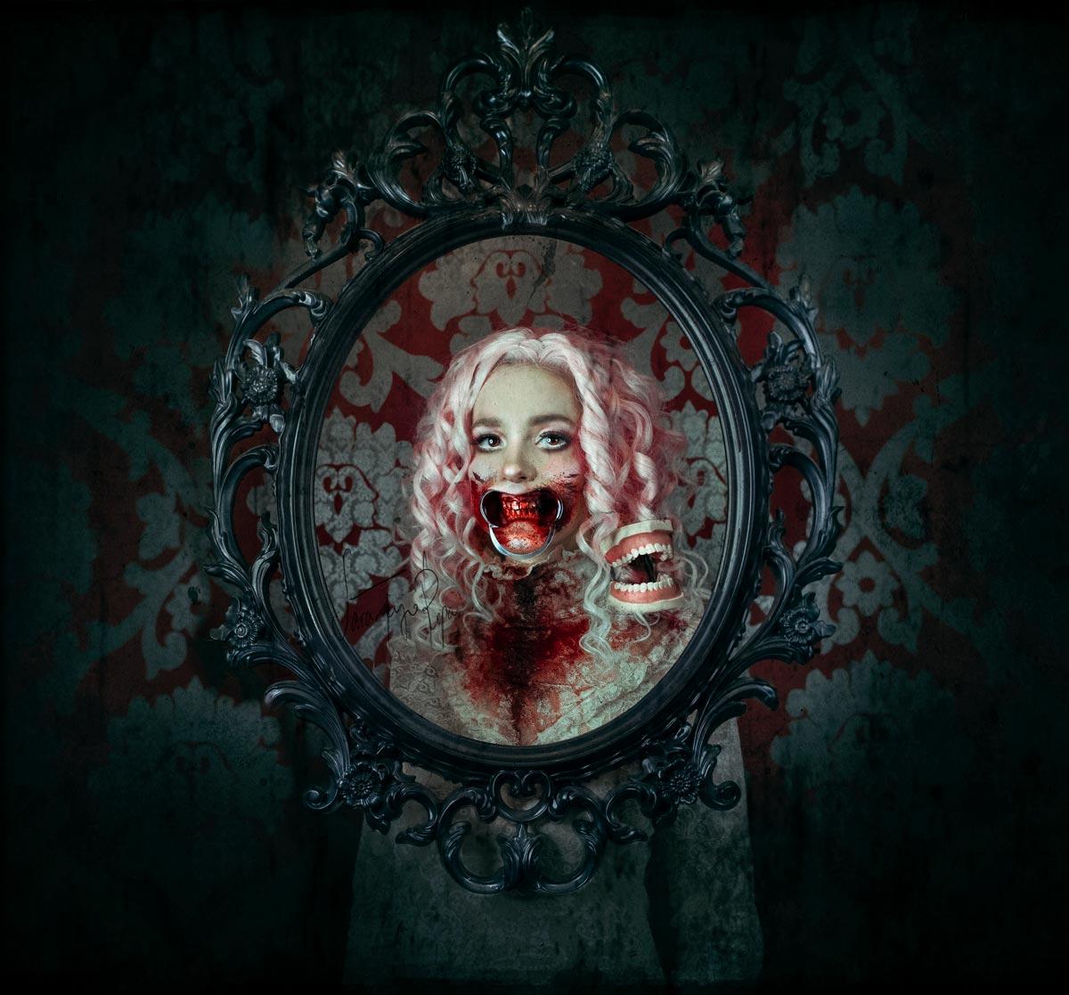 Sara trigo espejo