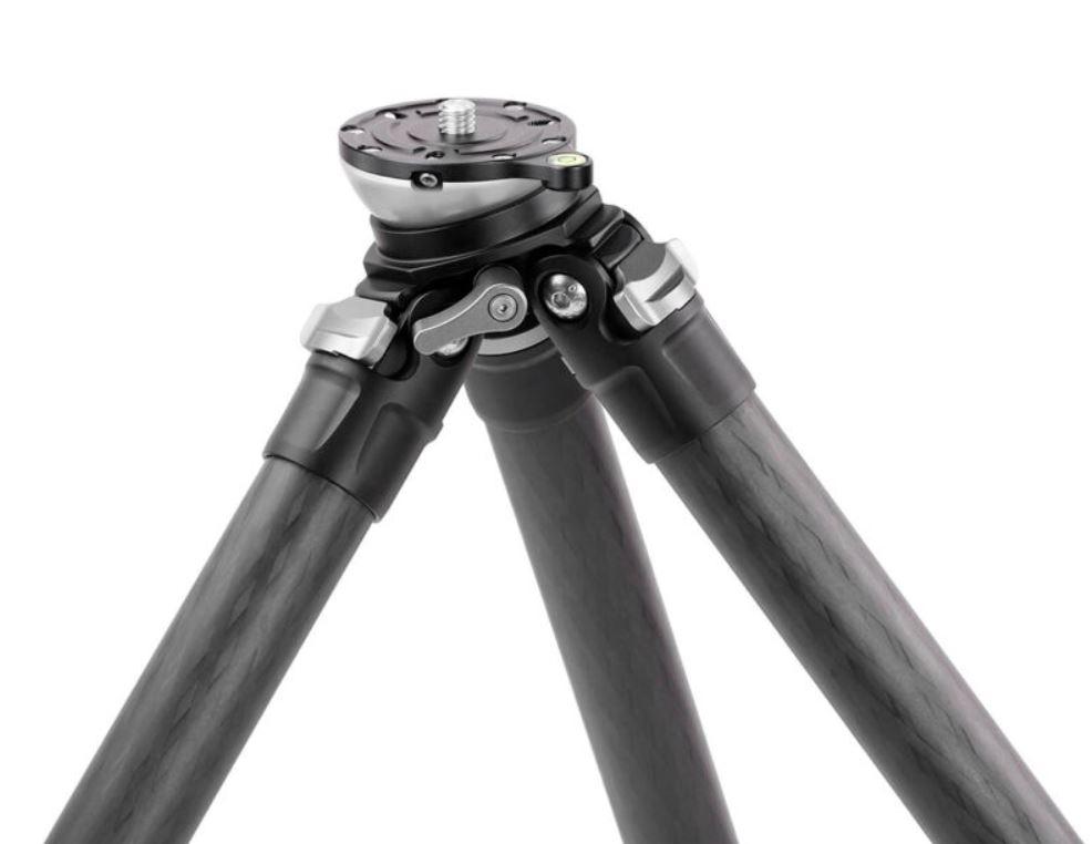 Tripode sin columna central de la marca de LeoFoto