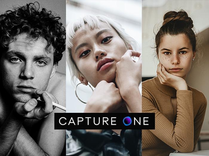 curso capture one IV parte