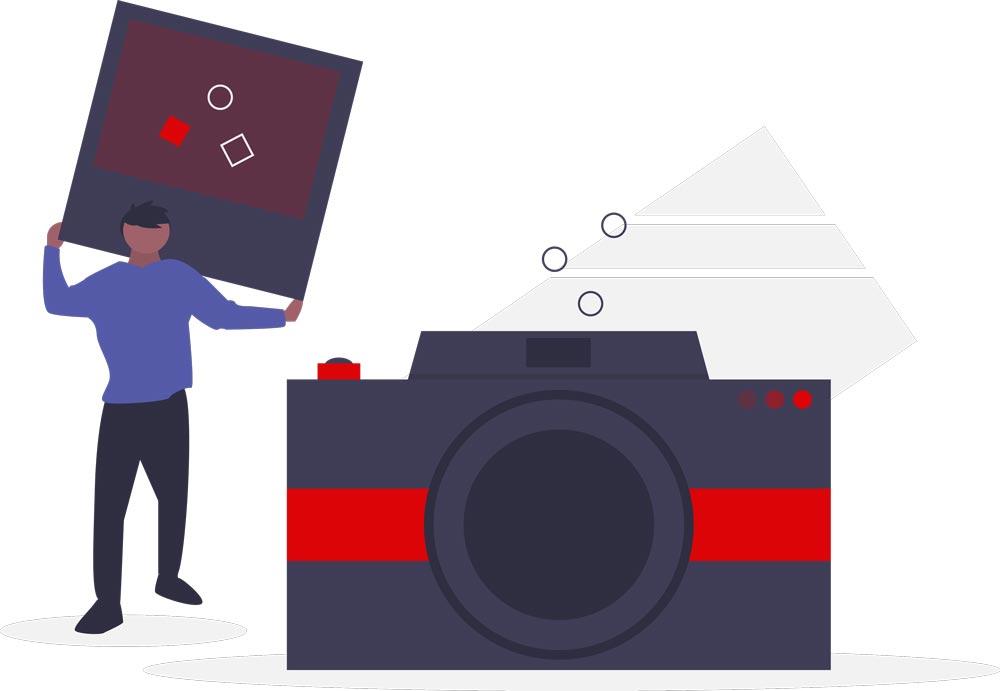 suscribete a los cursos de vivir de la fotografia