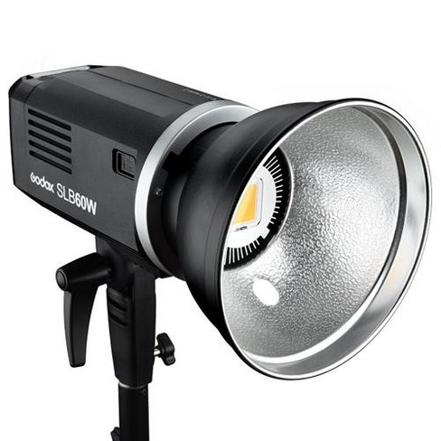 iluminación led para fotografía