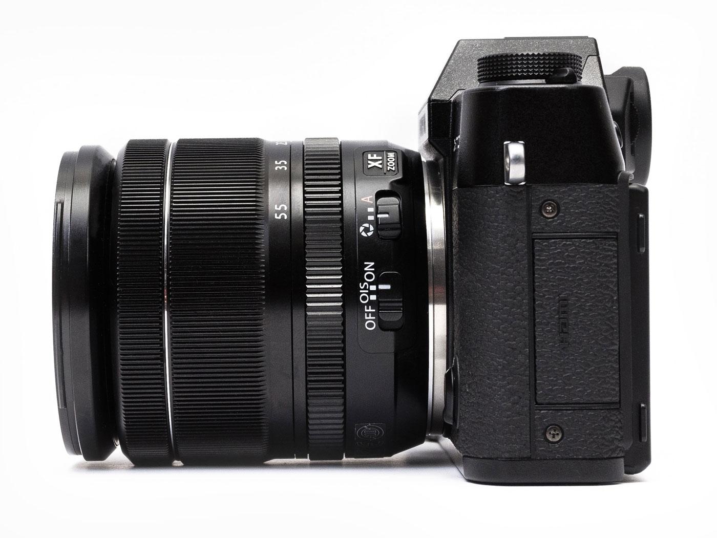 La mejor cámara de fotografía