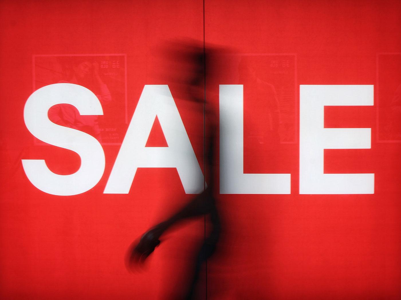 ¿Bajar precios para conseguir clientes?