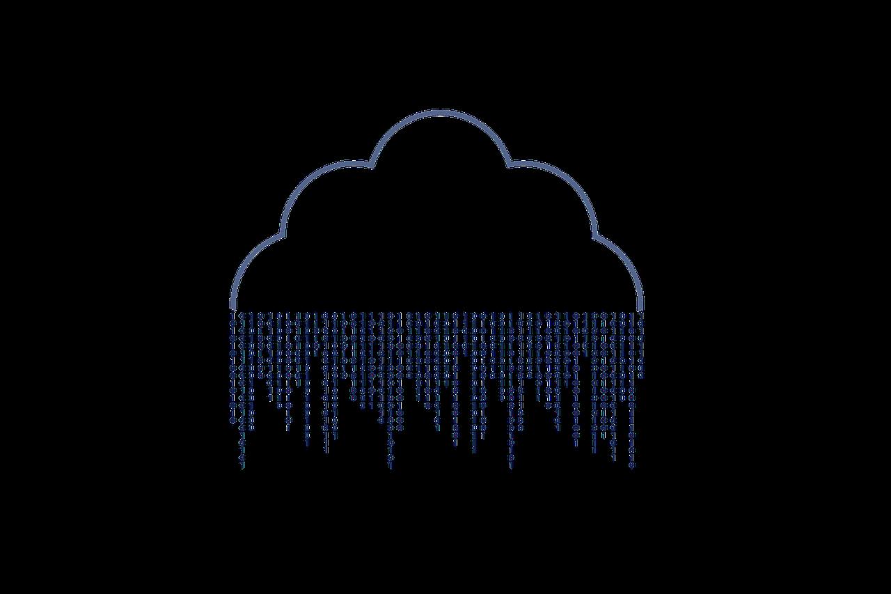nube privada para enviar fotografias